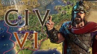 CIV VI - Stream VOD #1
