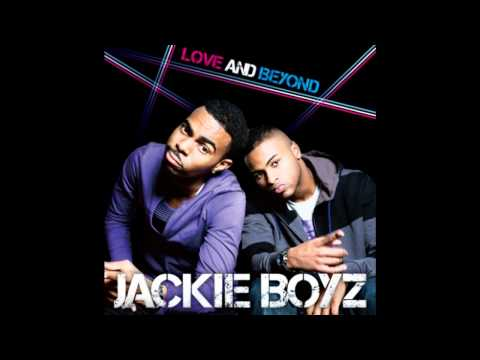 Jackie Boyz - This one is for you (CDQ) Official