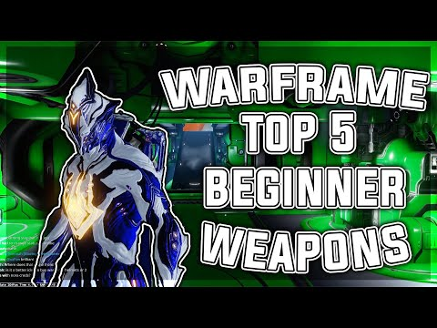 Download Warframe Top 10 Primary Weapons 2019 Video 3GP Mp4 FLV HD