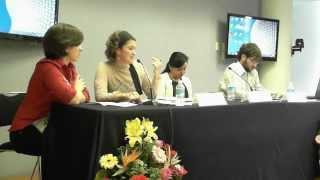 Mesa V Congreso Internacional El Ensayo en Diálogo: Diálogo sobre el Ensayo