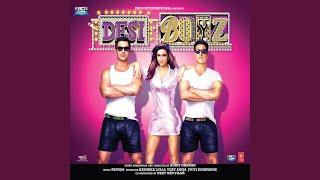 Let It Be Lyrics Desi Boyz