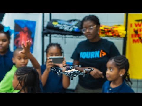 Boys and Girls Clubs of SE Michigan aims to help youth soar