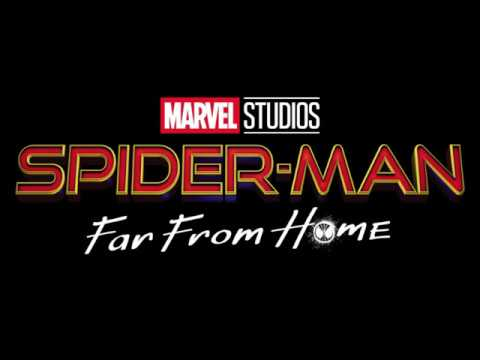 Spider-Man: Far From Home Soundtrack - Back In Black By AC/DC - SuperMad5000