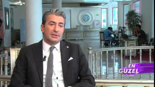 Paramparça [Röportaj] Erkan Petekkaya - Nurgül Yeşilçay - Ebru Özkan - Civan Canova