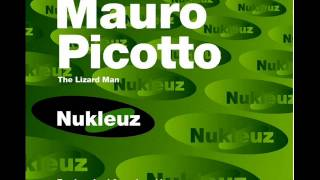 Mauro Picotto   Album The Lizard Man