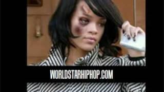 Chris Brown & Rihanna Parody song
