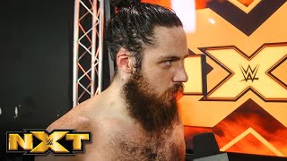 Cameron Grimes is here to break out: NXT Exclusive, July 3, 2019