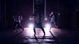 Rojden - Знаешь моя душа рваная (Choreography by Misha Garipov)
