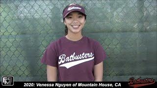 Venessa Nguyen