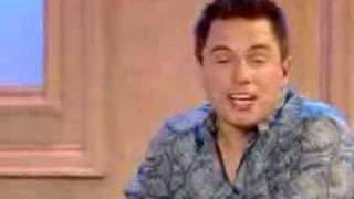 John Barrowman and Ruthie Henshall Sing Anything You Can Do