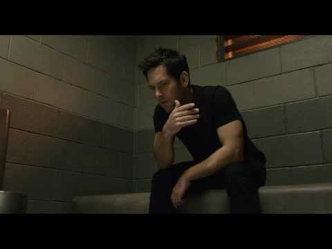 Ant-Man (Clip 'Hang Tight')