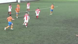 preview picture of video 'JOC MANLLEU-MOLLET'
