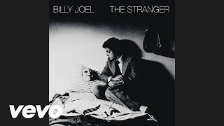 YouTube video E-card In 1977 Billy Joel released his album titled The Stranger Listen to Billy Joel perform Just the