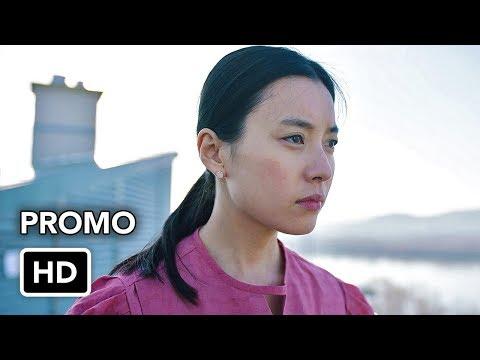 "Treadstone (USA Network) ""Dossier"" Trailer HD - Jason Bourne spinoff - Han Hyo-joo"