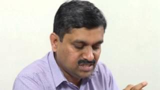 Dr. Ramana, Professor at XIMB