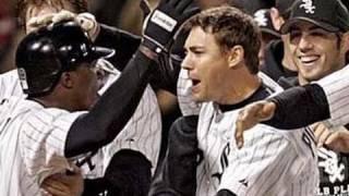 2005 World Series, Game 4: White Sox @ Astros