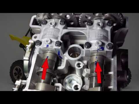 Setting the Cam Timing on a Yamaha R6 | Partzilla com