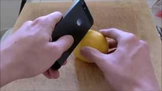 iPhone 5 Hidden Features