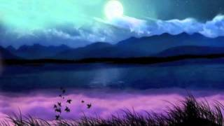 The Bright moon