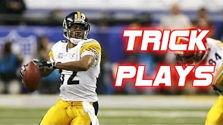 Greatest Trick Play From Every NFL Team (Reupload)