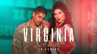 Zé Felipe - Virginia