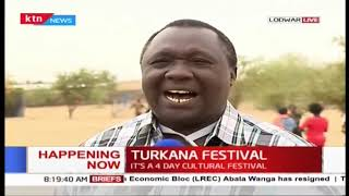 Turkana Cultural Festival, Tobong'u Lore kicks off at the cradle of mankind