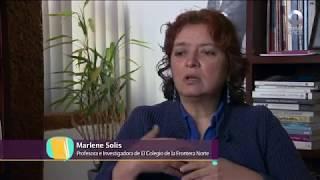 Diálogos en confianza (Sociedad) - Trabajadoras de la maquila