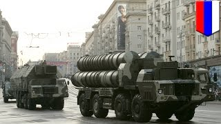 Iran nuclear crisis: Russia willing to sell advanced S-300 anti-aircraft missiles to Tehran