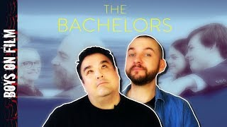 The Bachelors MOVIE REVIEW    JK Simmons, Julie Delpy