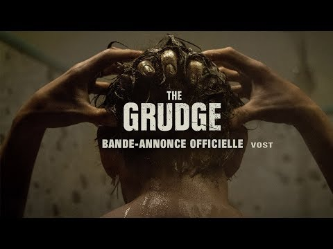 The Grudge Sony Pictures Releasing France