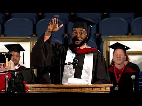 Student Testimony: Welton Bonner (Lancaster Bible College | Capital Seminary & Graduate School)