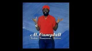 Al Campbell – Hold Me Baby