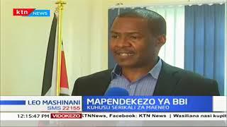 Mfumo wa Utawala wazungumziwa kuhusu serikali za maeneo