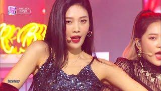 Red Velvet - RBB [SBS Inkigayo Ep 983]