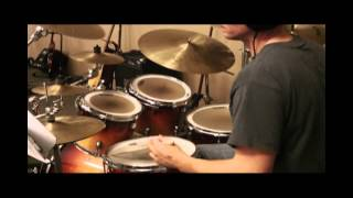 Mark Schultz - All Things Possible , Drum Cover