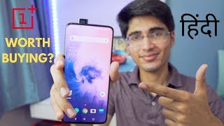 OnePlus 7 Pro Review in Hindi! Watch This BEFORE Buying OnePlus 7 Pro