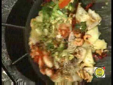 Chilli Chicken Indo Chinese