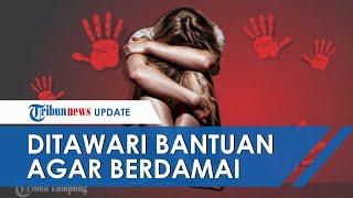 Diperkosa Anak DPRD Bekasi dan Kena Penyakit Kelamin, Kini Korban Ditawari Bantuan agar Mau Berdamai
