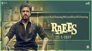 Baniye Ka Dimaag Aur Miyanbhai Ki Daring - Video - Raees