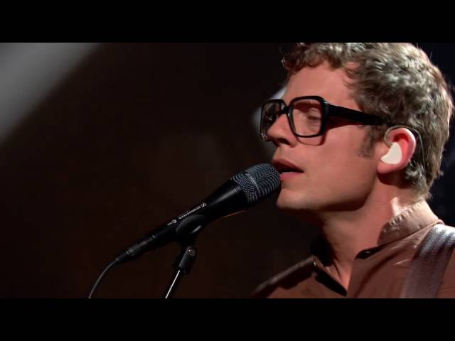 Bernhoft – We Have A Dream (live at NRK TV – Lindmo)