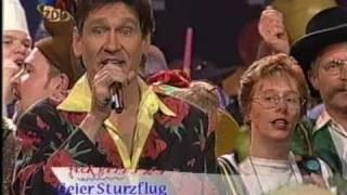 Geier Sturzflug - Bruttosozialprodukt / Die pure Lust am Leben 2000