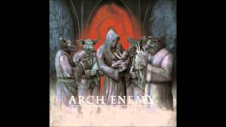 Arch Enemy - As the Pages Burn