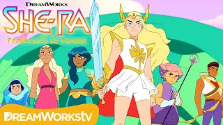 She-Ra and the Princesses of Power Season 2 - Watch Trailer Online