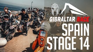 Gibraltar Race 2018 - Day 16