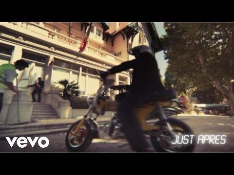 Psy 4 de la Rime - Les cités d'Or