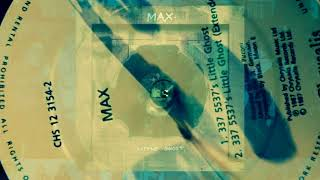 Max - 337 5537's Little Ghost (Extended)