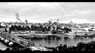 Żydowska Praga w Warszawie