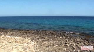 preview picture of video 'FANTASTICA SICILIA: Custonaci - Baia Cornino'