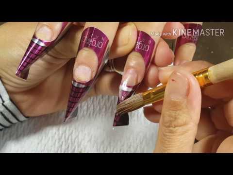 El preparado para el tratamiento de la fragilidad de las uñas