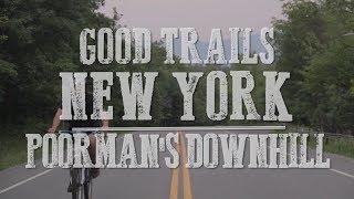 Poorman's Downhill!